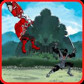 Super Hero Jungle War