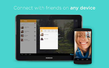 ooVoo Video Call, Text & Voice Screenshot 3