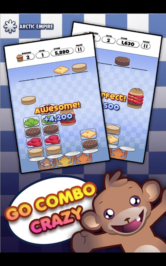 Burger Joint - screenshot