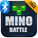 Mino Battle Free logo