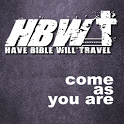 Have Bible Will Travel Church icon