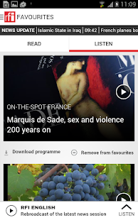 RFI- screenshot thumbnail