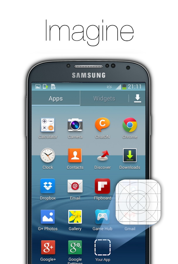 Apper Create Your Own App Android Apps On Google Play