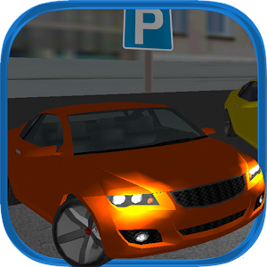 Valet Parking for PC and MAC