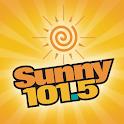 Sunny 101.5 WNSN icon