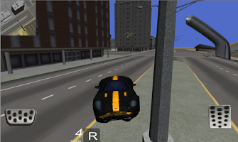 Screenshot of Car Simulator 3D