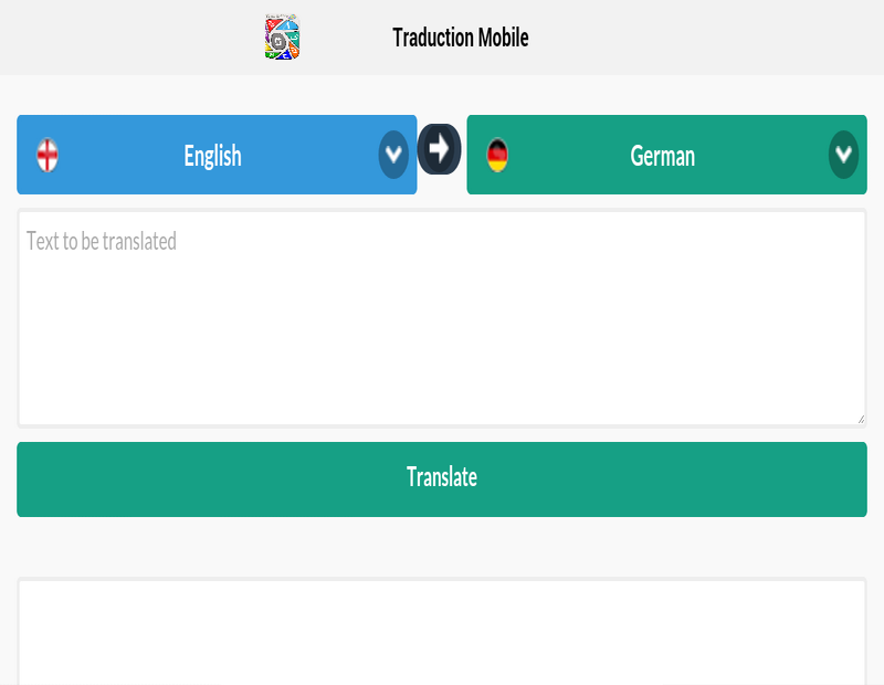 Translate Arabic English- screenshot