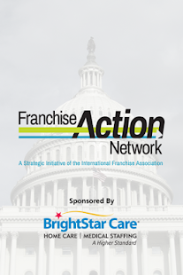 Franchise Action Network - screenshot thumbnail