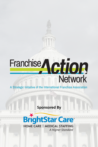 Franchise Action Network - screenshot