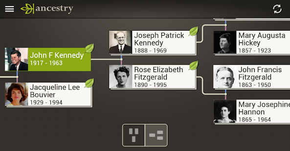 Ancestry Screenshot 12