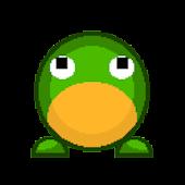 Albert Frog