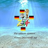 German victory 2014 world cup