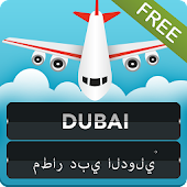 FLIGHTS Dubai Airport