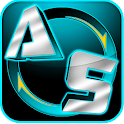 AlphaSwap - The MMO Word Game icon