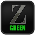 Green Zenergy AOKP/CM Theme icon