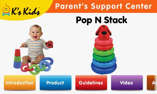 Pop N Stack