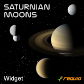 Saturn Widget