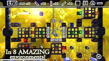 Screenshot of Luminattis Puzzle - Free
