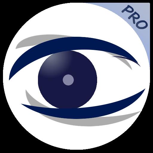 眼睛測試程序 健康 App LOGO-硬是要APP