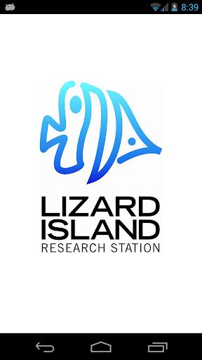 Lizard Island Field Guide