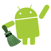 Ancleaner, sauberer Android
