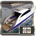 BOAT PARKING HD icon