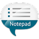 Notepad Voice Memo Lite