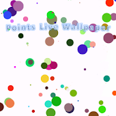 Points Live Wallpaper