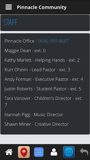 Pinnacle Community Church for PC