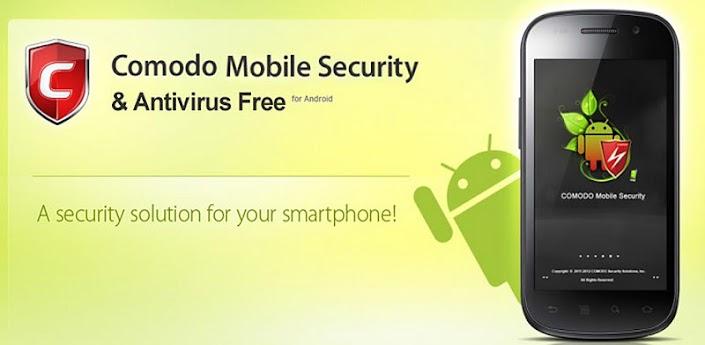 Comodo Mobile Security gratuit AV