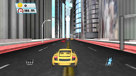 Traffic City Racer 3D 2.1 screenshot 1447464