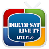 Dream-Sat LiveTV Lite