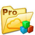 GSAnywherePro (Cloud Storage) icon