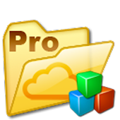 GSAnywherePro (Cloud Storage)