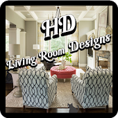 HD LivingRoom Designs Free