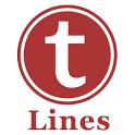 Disneyland Lines icon