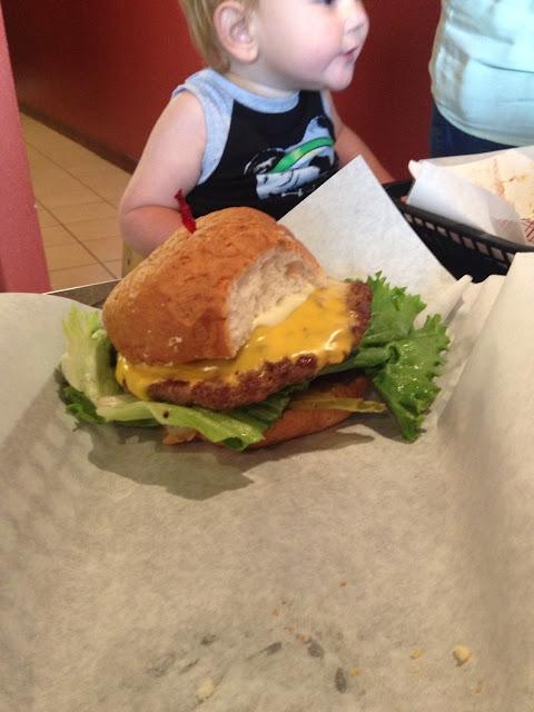 Photo from Big Burger