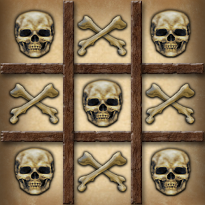 Tic Tac Toe 6 Themes Sams for PC and MAC