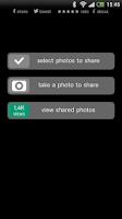 Screenshot of Photoshare