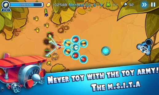 Tiny Defense - screenshot thumbnail