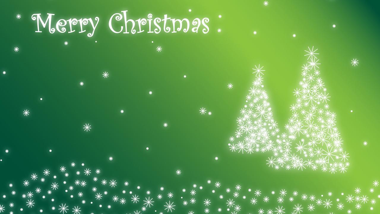 Christmas Live Wallpaper Free - screenshot