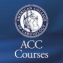 ACC Courses icon