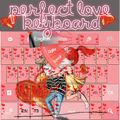 Perfect Love Keyboard