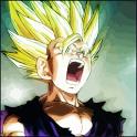 Super Saiyan 2 Live Wallpaper icon