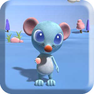 Talking Mouse for PC and MAC