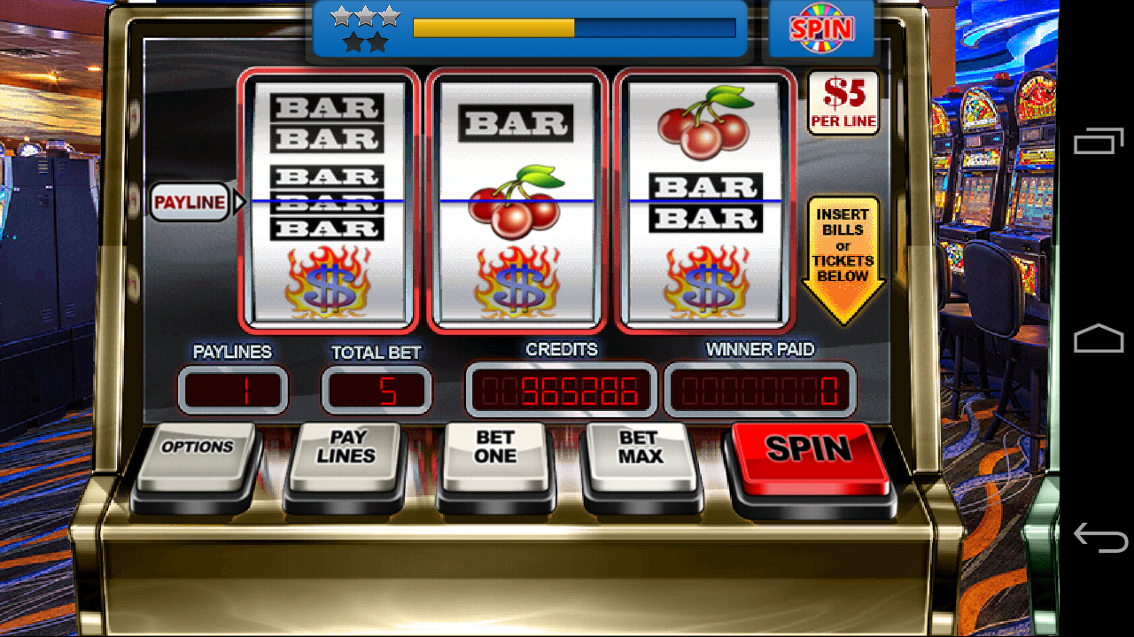 NYC Real Estate Slot Machine - Play for Free & Win for Real
