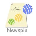 Newspia logo