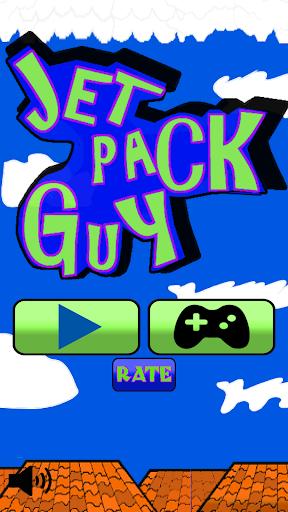 Jetpack Guy