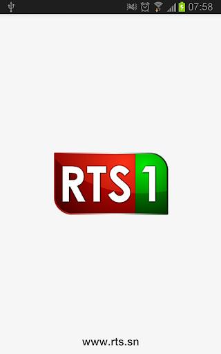 RTS1 Senegal Replay