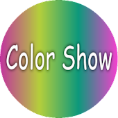 Color Show Free